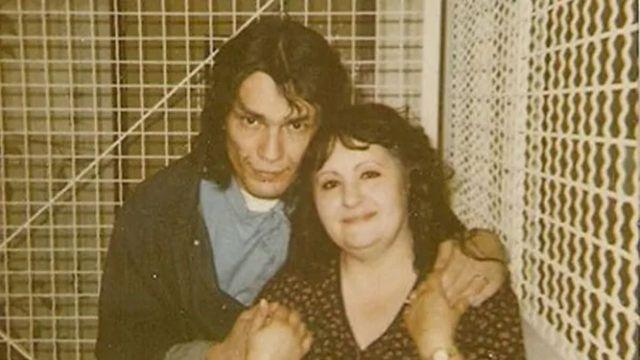 'Night Stalker' Richard Ramirez Wife