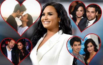 Demi Lovato Dating, Her Relationship With Max Ehrich, And Past Affairs