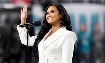 As of now, Demi Lovato is possibly single