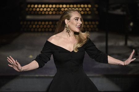 With her healthy diet and routine, Adele has managed to lose 45 Kg