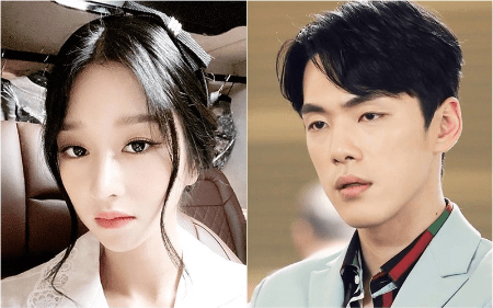 Seo Yea-Ji revealed it's over between her and Kim Jung Hyun