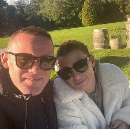 Wayne Rooney Hair Now