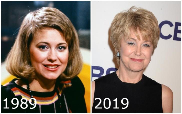 Has CBS Sunday Morning Host Jane Pauley Lost Weight?
