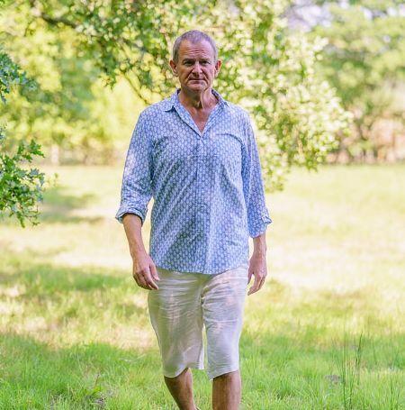 Hugh Bonneville Diet and Exercises (1)