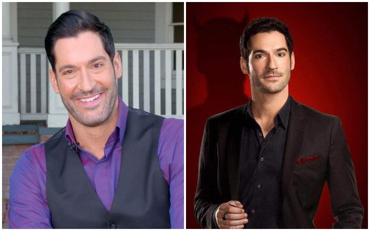 Tom Ellis Throat Surgery