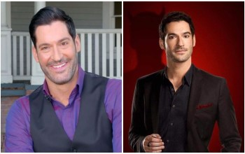 'Lucifer' Tom Ellis Throat Surgery, Net Worth, Movies and TV Shows, Wife