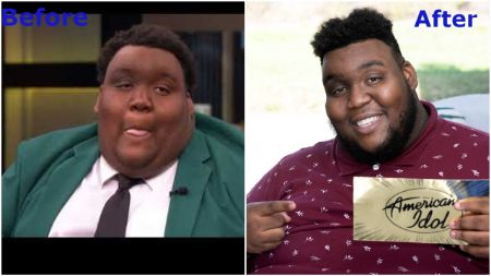 Willie Spence Weight Loss (2)