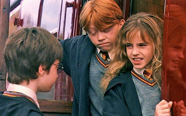 Are Emma Watson Teeth Fixed in the Blockbuster 'Harry Potter' Franchise?