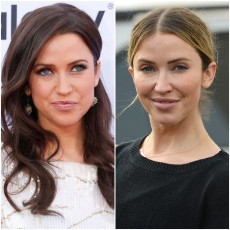 What do you think, did Kaitlyn Bristowe undergo plastic surgery?
