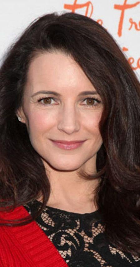 Kristin Davis (1)