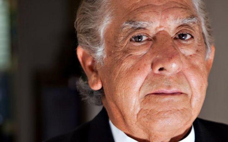 Veteran Actor Ramon Hilario Complete Biography