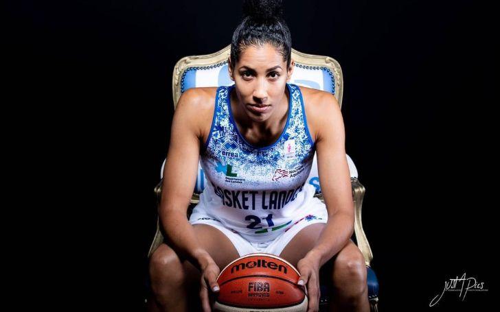 Canadian Basketball star Miranda Ayim Bio and Net Worth!