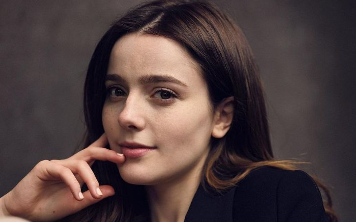 Everything You Need to know about 'The Nevers' actress Anna Devlin
