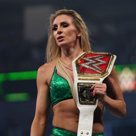 Charlotte Flair Weight Loss