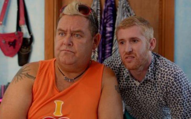 Is Tony Maudsley Gay? Is He Married?
