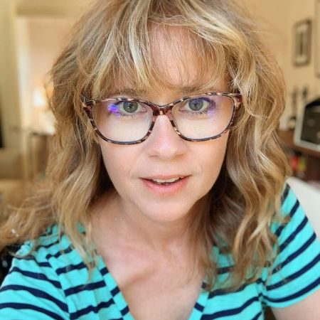 Jenna Fischer age