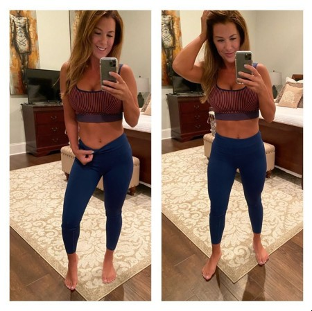 Julie Poirier Weight Loss