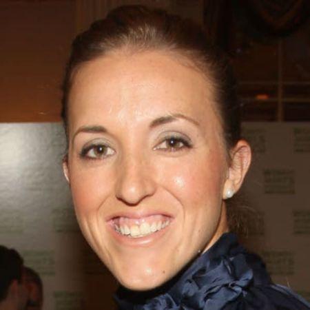 Monica Abbott Teeth