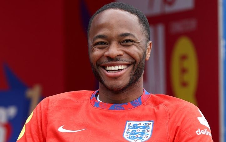 Is Raheem Sterling Adopted? Who are His Parents, & Wife
