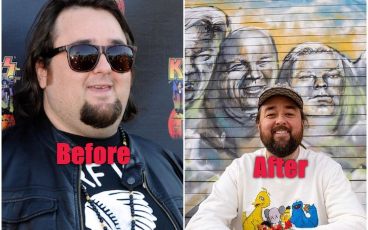 Chumlee from 'Pawn Stars' Lose almost 200 Pounds via Lap Band Surgery; His Weight Loss Facts!!!