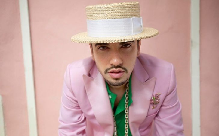 DJ Cassidy Bio-Wiki, Net Worth, Songs, Wife, Parents, and more
