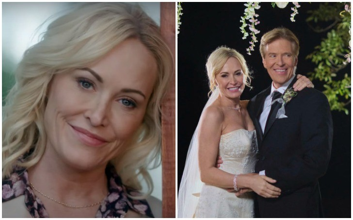 Josie Bissett Plastic Surgery Rises with the Comeback of The Wedding March!!!