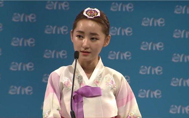 Know About North Korean Activist Yeonmi Park Plastic Surgery!!!