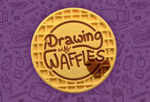 Waffles' net worth