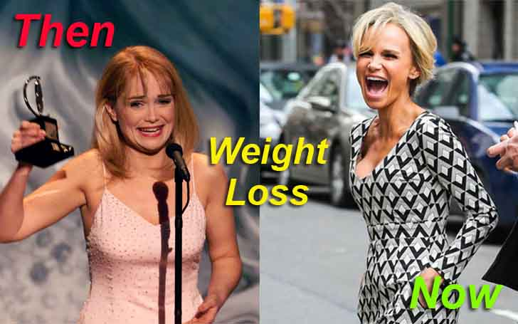 Facts about 'The Witches' actress, Kristin Chenoweth Weight Loss & Net Worth