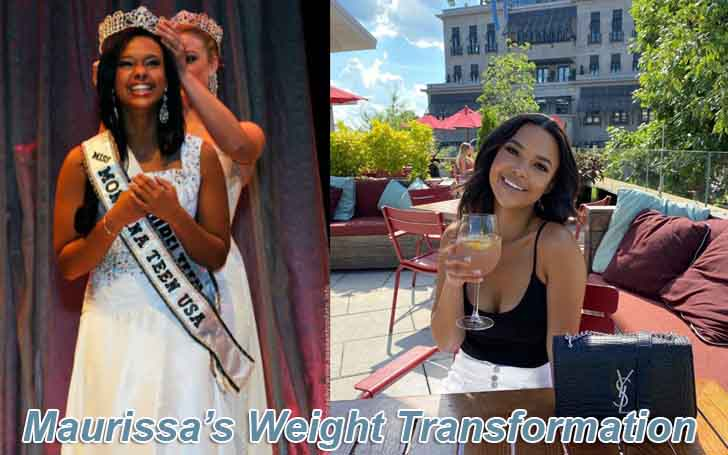 Facts about the Contestant of 24th season The Bachelor, Maurissa Gunn Weight Loss