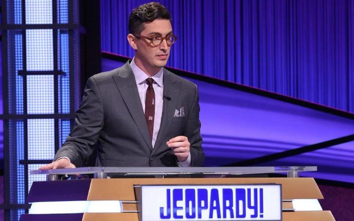 'Jeopardy!' star, Buzzy Cohen Bio-Wiki, Wife, Net Worth & more
