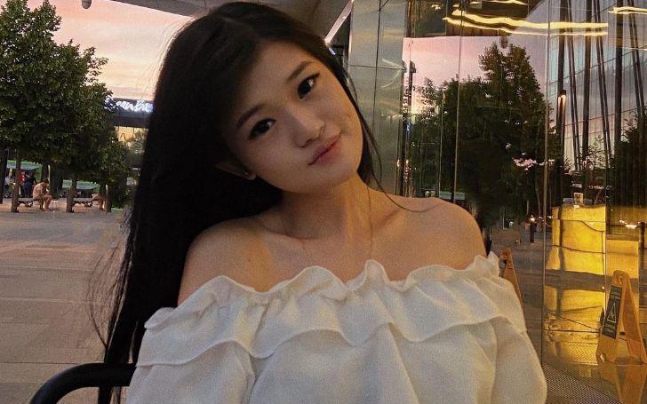 Meet the TikTok Star Kika Kim; Learn Her Dating Life, Family, Team & More