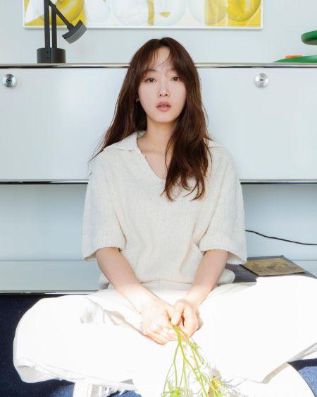 Lee Yoo-Mi wiki