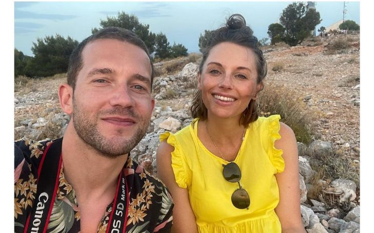 Jessica Ellerby and Nick Hendrix Wedding Details!! Are they Married Yet?