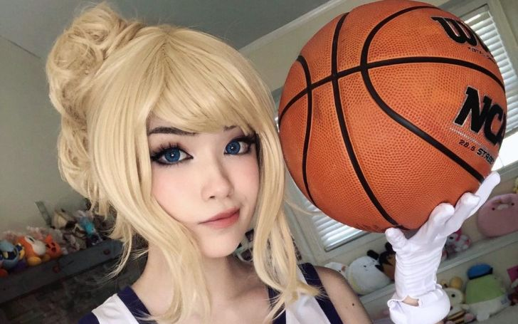 Meet the Twitch Streamer, Emiru; Everything You Need to Know about the Gamer