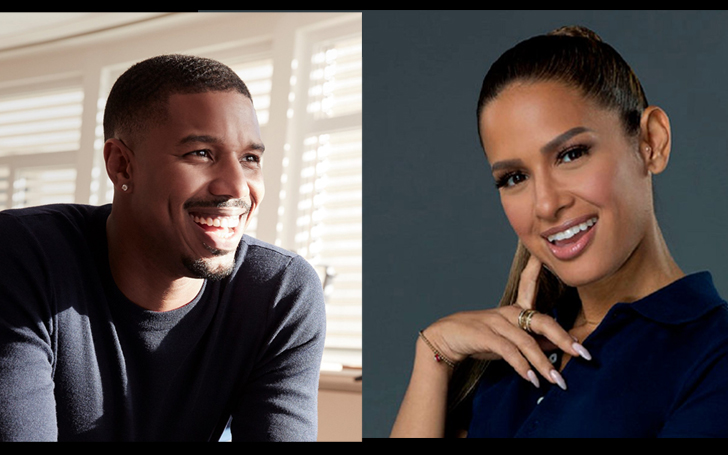 Who Is Rocsi Diaz's Boyfriend in 2021? Who Is the American TV Personality Dating?