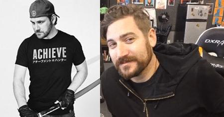 Adam Kovic and Ryan Haywood