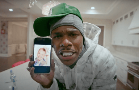 Dababy dating