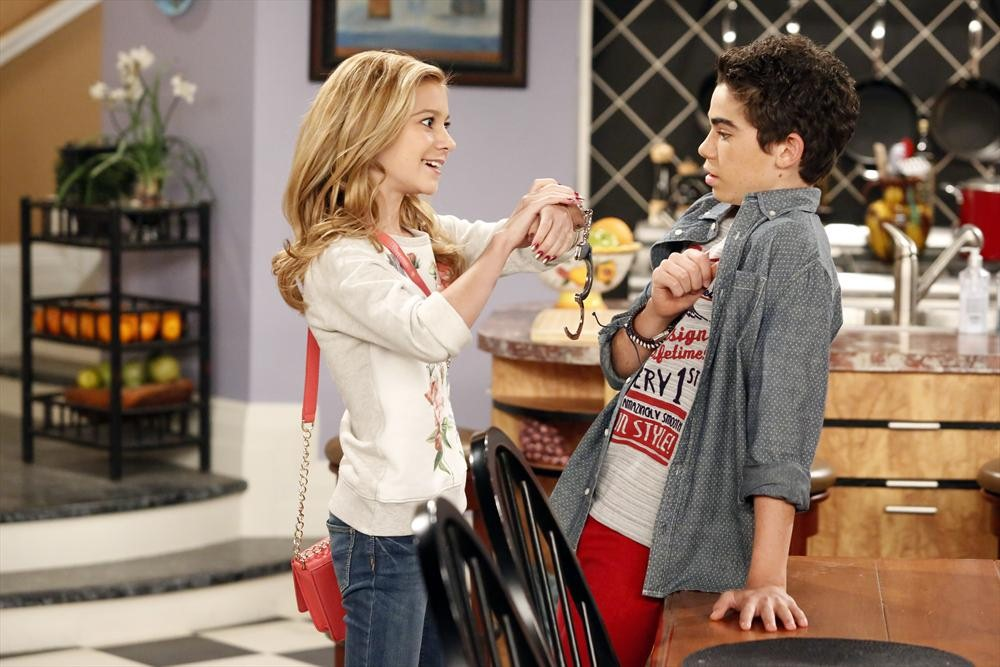 """JESSIE – """"Creepy Connie 3: The Creepening"""" – Creepy Connie returns with a  sidekick, Mackenzie. The two play a cat and mouse game as they vie for  Luke's ..."""