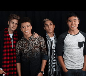 "IM5 Drops New ""Best of 2014"" Mashup After Announcing Departure of Band Member Will Jay"