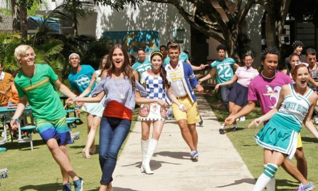 Teen Beach 2 to Premiere on Disney Channel Friday, June 26th – Get the Scoop! (#TeenBeach2)