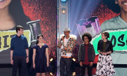 Nickelodeon Honors Young Community Leaders from Across the Country with the 2015 Nickelodeon HALO Awards – Watch the Videos!