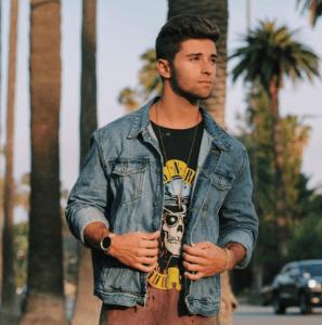 Jake Miller/Instagram