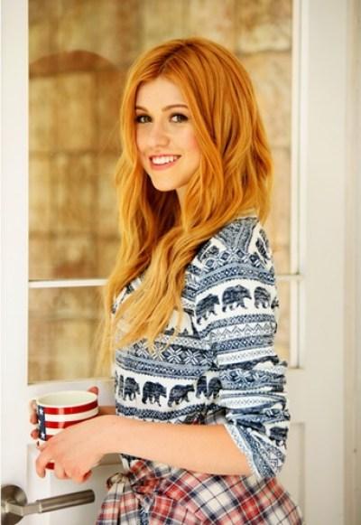 Photo: Sara Jaye for Wallflower Jeans