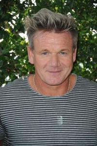 Chef Gordan Ramsay