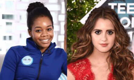 Gabby Douglas & Laura Marano Added to Judging Panel for the 2017 Miss America Competition