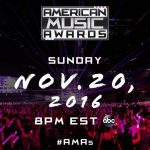 What to Expect from the 2016 American Music Awards Tonight