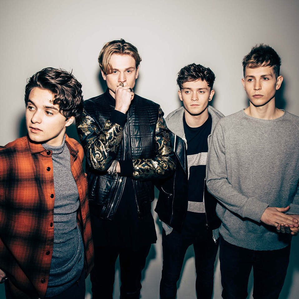 The Vamps Are Some Of The Hardest Working Artists In The Industry