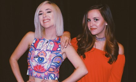 Megan & Liz Talk New Material and Progression of Women in Country Music