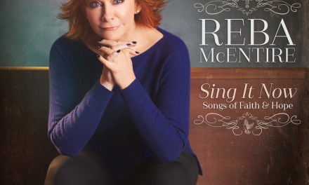 Reba McEntire Inspires with New Album Out February 3